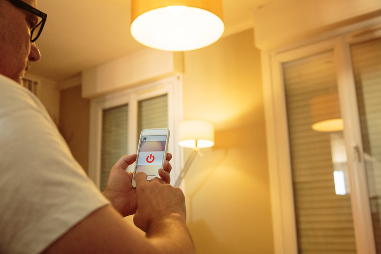 Wireless Lighting Controls Expected to Grow by 2025