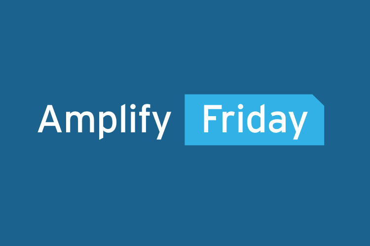 3 Stories from Across Industry That Warmed Our Hearts This Week [Amplify Friday]