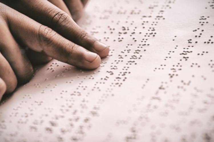 The Braille Translating Computer