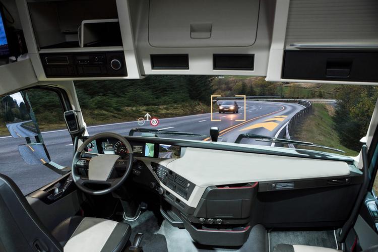 Uber Ends Self-Driving Trucks Program