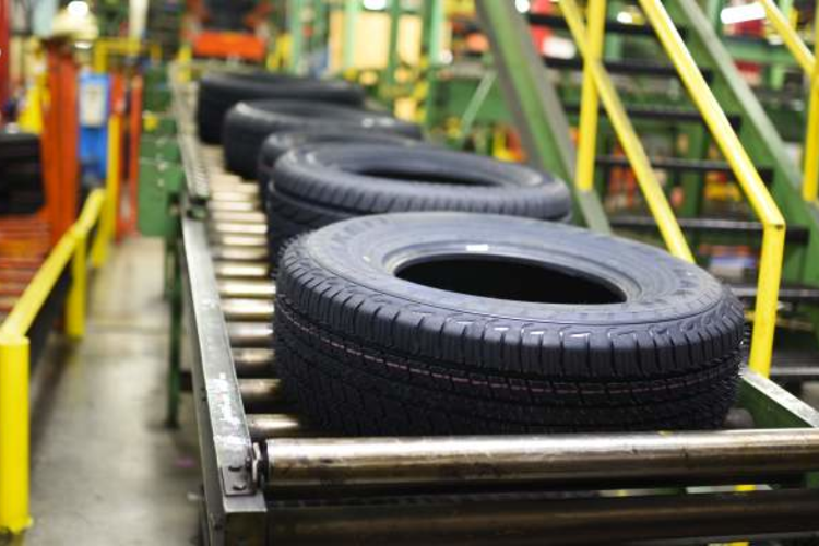 Tire Manufacturer to Nearly Double Capacity at Its Century-old New York Plant