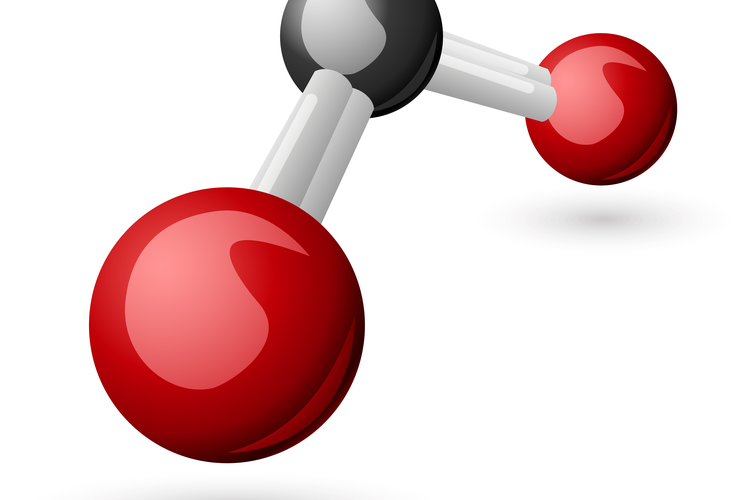 Carbon Dioxide: How Can a Little CO2 Molecule Be Such a Big Troublemaker?
