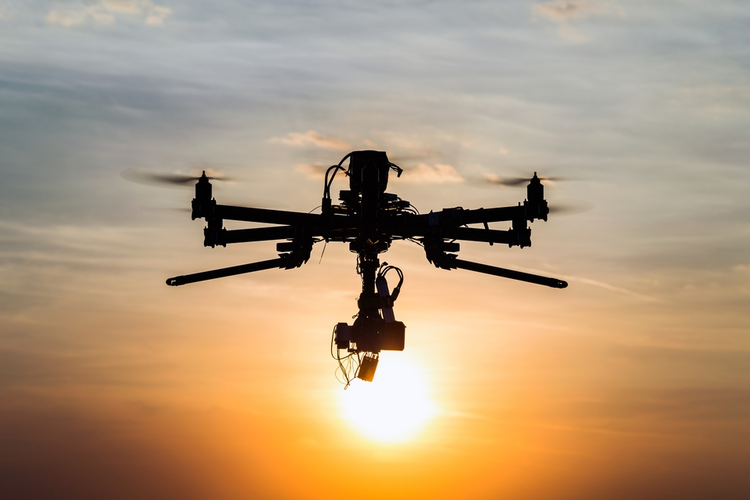 Drone Companies Announce New Projects, 185 Jobs in Upstate New York