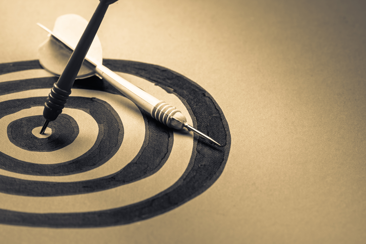 How to Use Strategic Goal Setting to Transform Your Business
