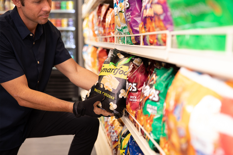 Frito-Lay Investing $138 Million in Texas Plant