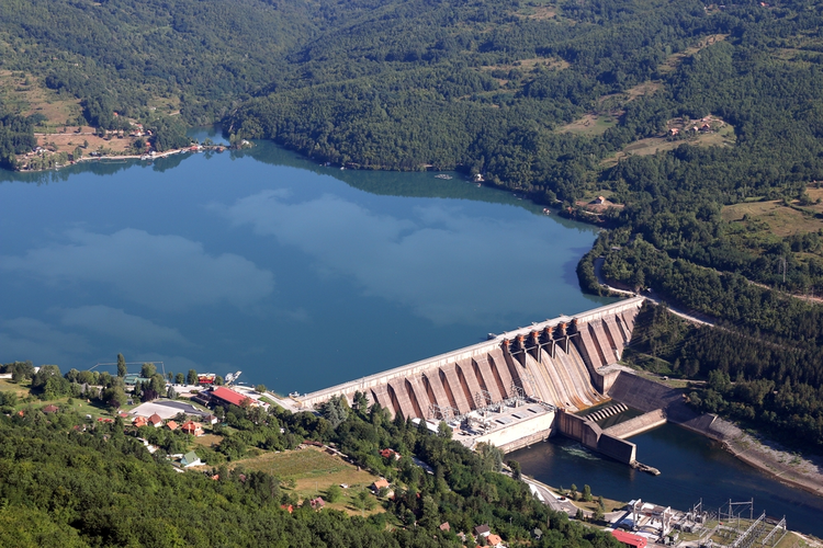 Prominence of Hydroelectric Power Diminishing