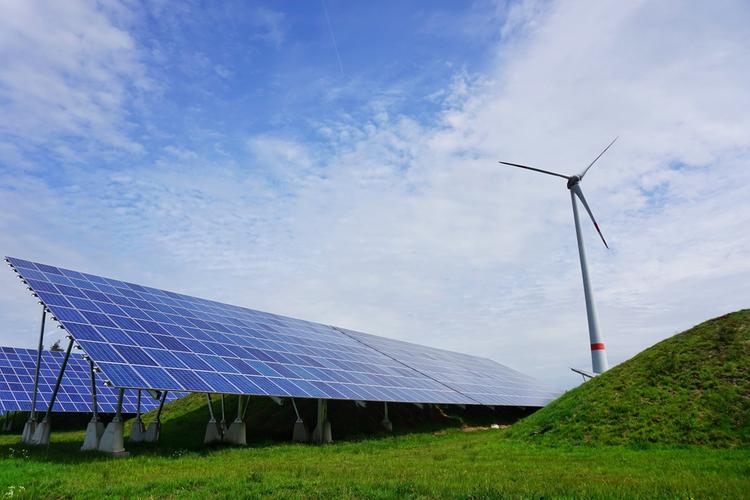 Renewable Energy Overpowers Coal in Germany