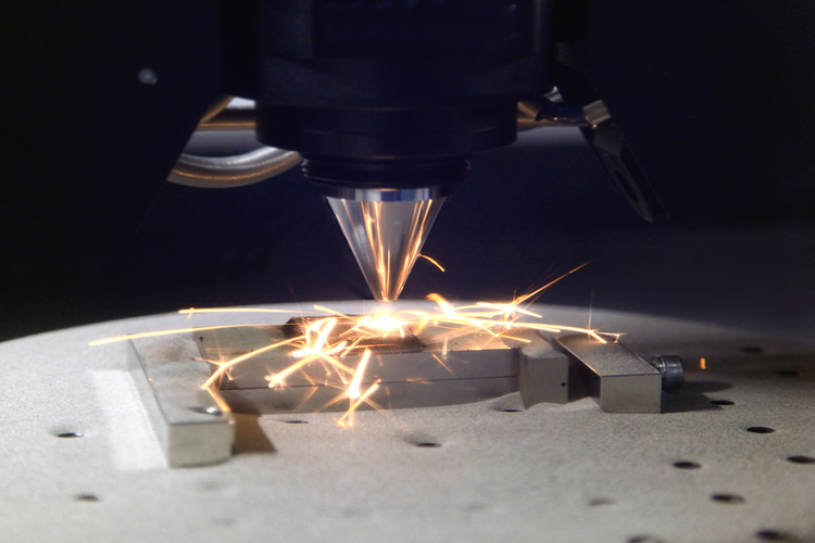3D Printing Metals Projected to Grow by 600 Percent