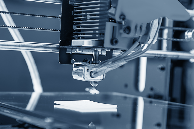 Black & Decker Creates 3D Printer Network