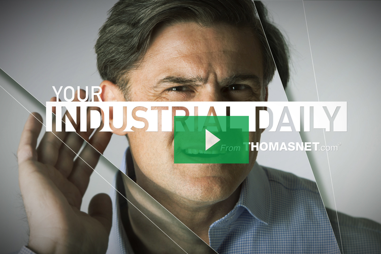 How 3D Printing Could End Hearing Loss