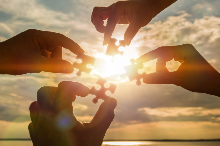 A Match Made in Supply Chain Heaven: How to Increase Supplier Engagement