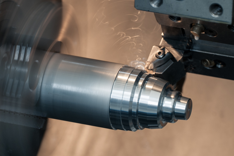 CNC Machining Projected to be $100B Industry by 2025