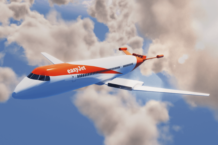 Electrified Flight a Step Closer for Large Passenger Planes