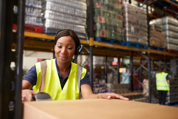 Women in Supply Chain and Logistics: Closing the Gender Gap