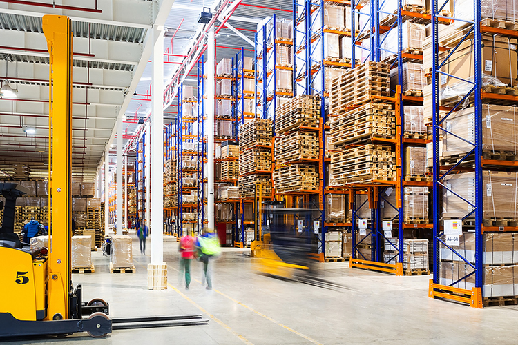 Warehouse Prices Jump 5%, Supply Expected to Exceed Demand Post-COVID-19  [Report]