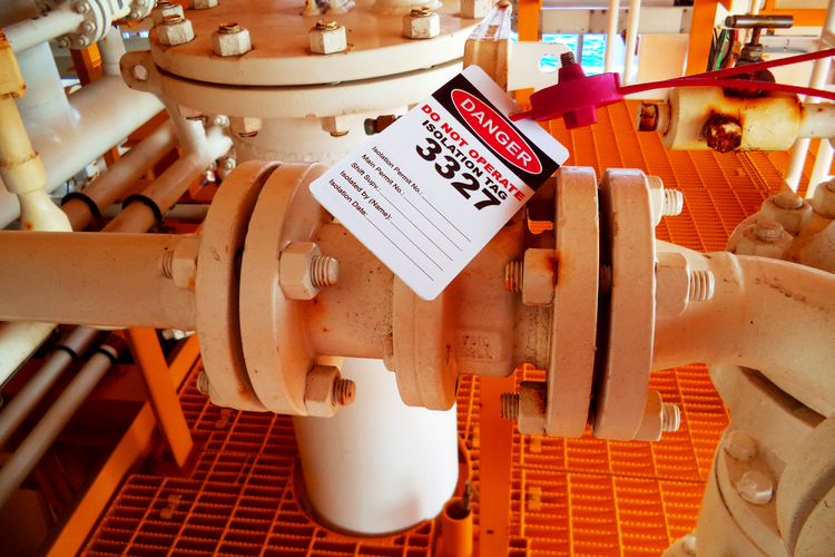 The Dangerous Consequences Small Businesses Face in Not Following Lockout/Tagout