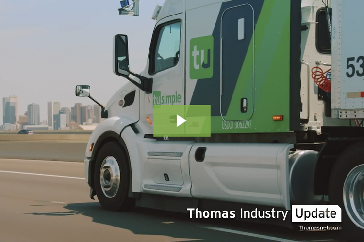 This Autonomous Trucking Company Is Beating Waymo and Tesla