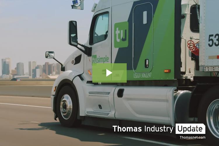 This Autonomous Trucking Company Is Beating Waymo and Tesla