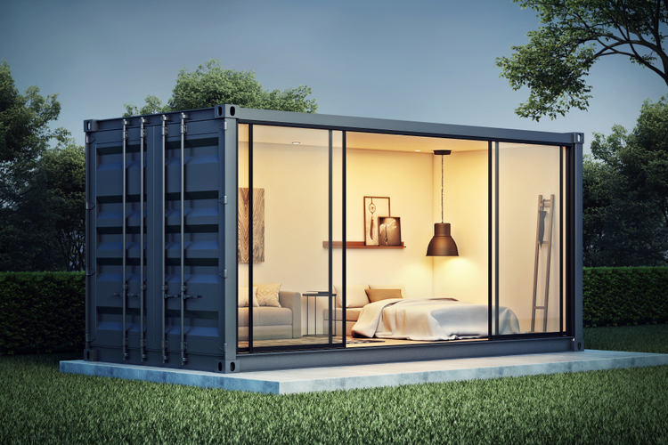 Prime Manufacturer Sees Shipping Containers As The Future Of Home Remodeling Inspirations Propsscottssportslandcom