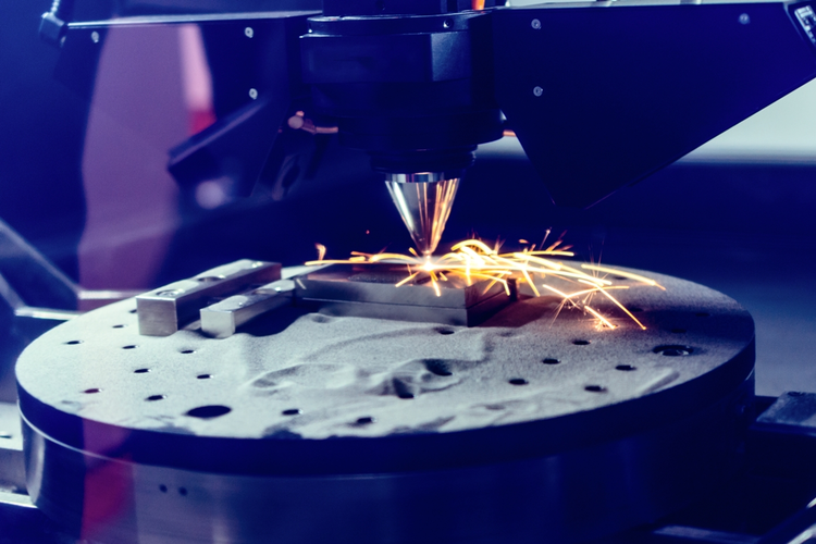 Phillips Can Now Provide 3D Metal Printers to Government Agencies