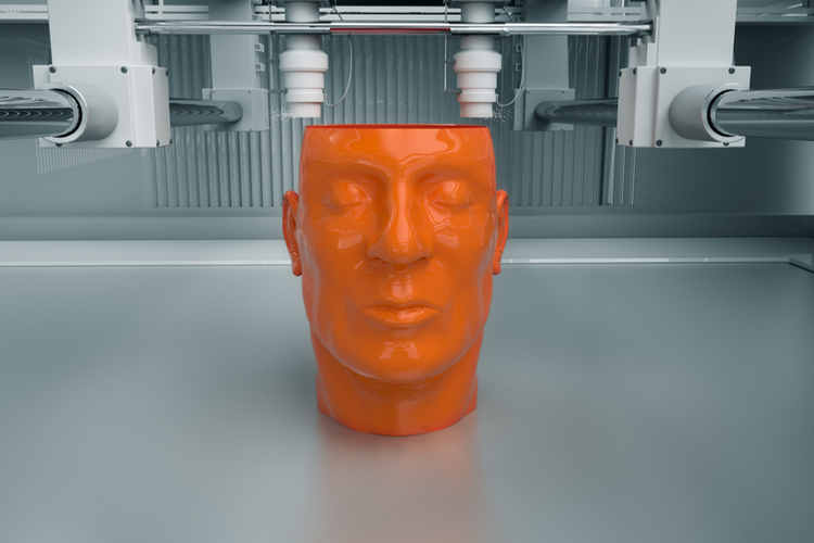Partnerships Look to Continue 3D Printing Advancements