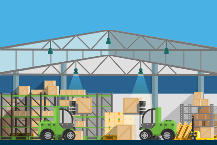 The Key to Inventory Management: A Closer Look at Warehouses