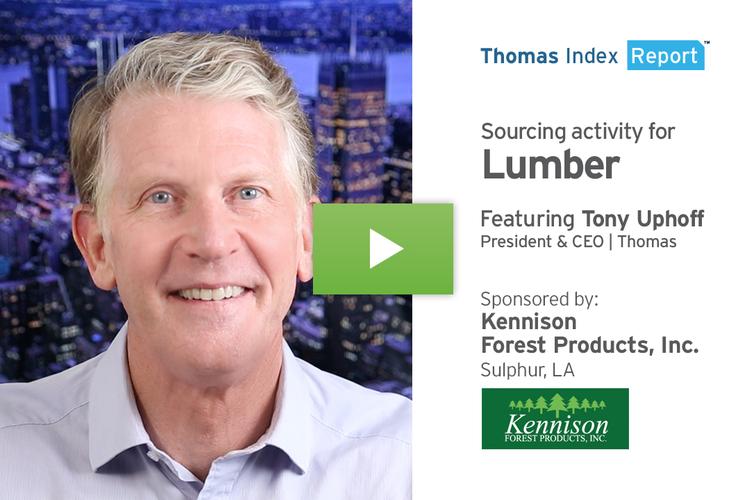 Lumber Demand Builds Despite Skyrocketing Prices