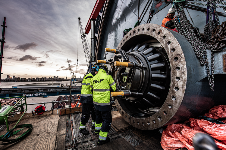 Bearings Maker SKF to Invest $62 Million in 2 North American Facilities