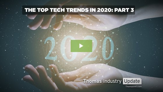 Predicting 2020 Top Trends: Virtualization IoT [Part 3]