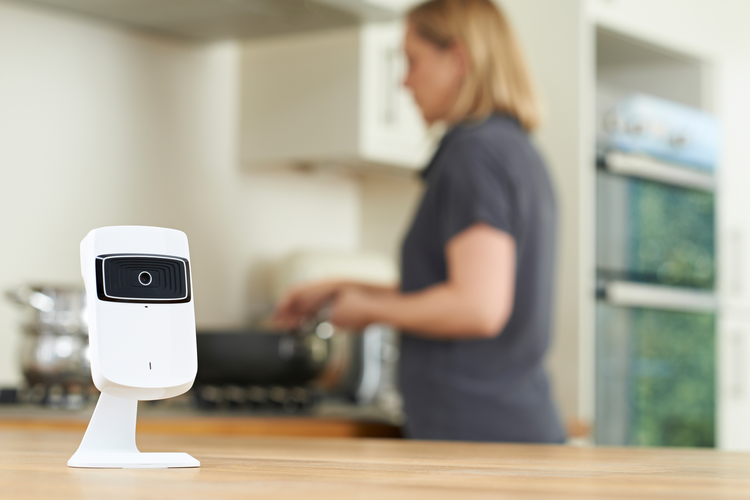Use of Smart Cameras Growing, Both In Industry and At Home