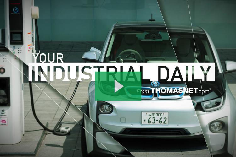 BMW Targeting Tesla With New EV Range