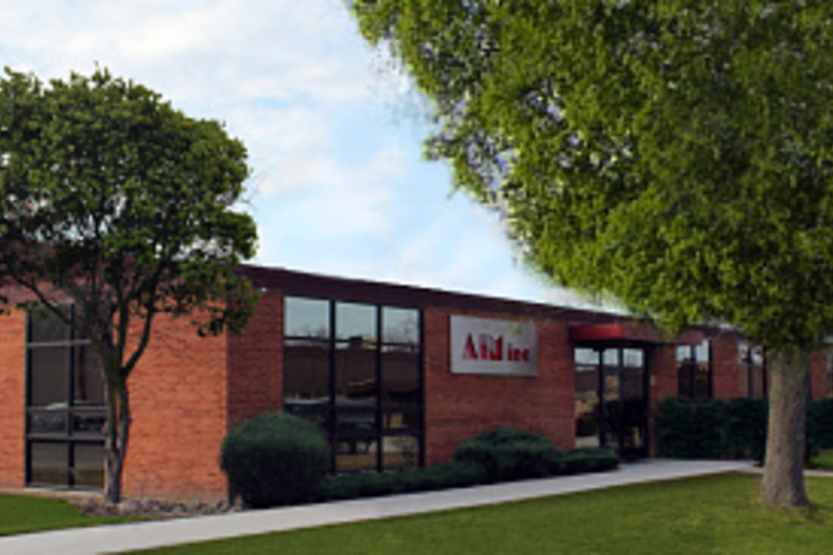 Automated Industrial Machinery, Inc. Headquarters