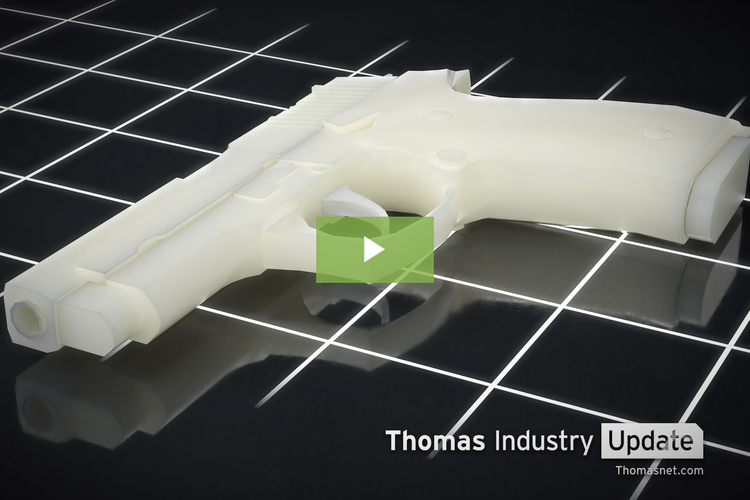 Tracing 'Untraceable' 3D-Printed Guns