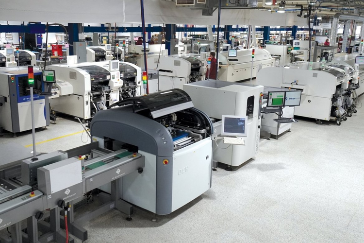 Pennsylvania Electronics Manufacturer Acquires New Hampshire Company