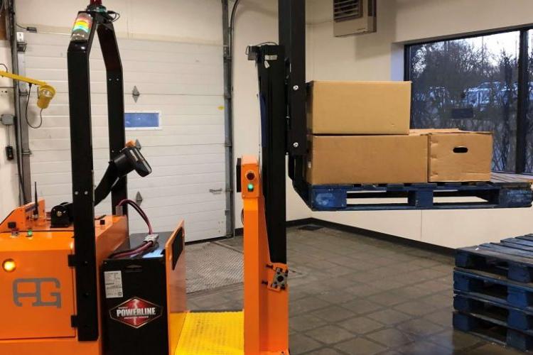 Teradyne Makes $165 Million Mobile Robotics Acquisition