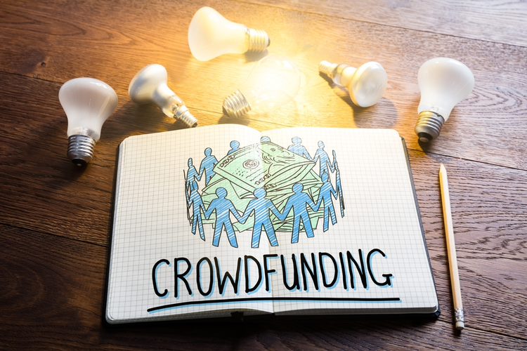 Much Ado About Funding: Crowdfunding in the Manufacturing Sector