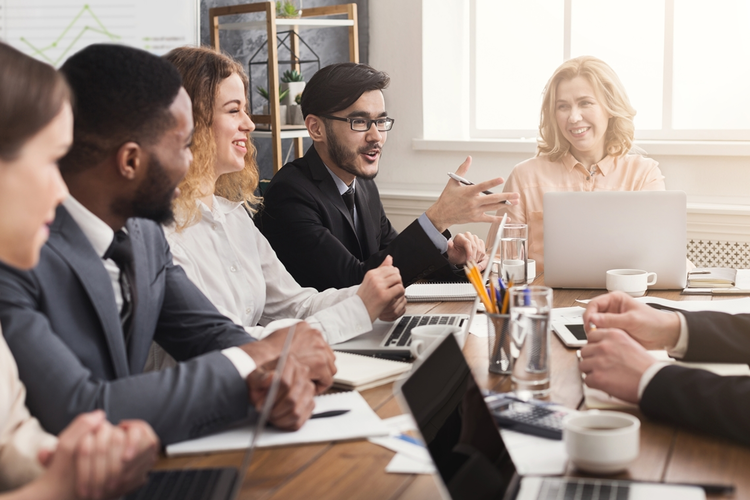 Leadership's Impact on Culture Management