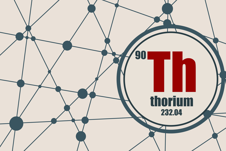 Can Thorium Offer a Safer Nuclear Future?
