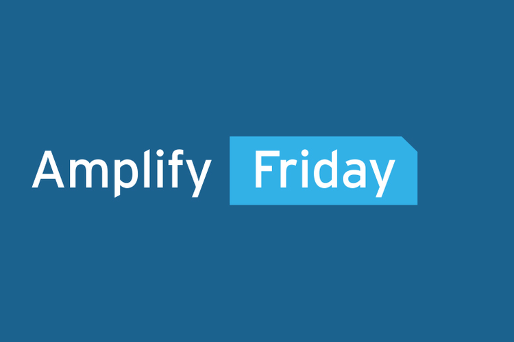 3 Stories That Brightened Our Week [Amplify Friday]
