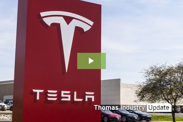 Tesla Is Ready to Build Its Next Factory in Austin