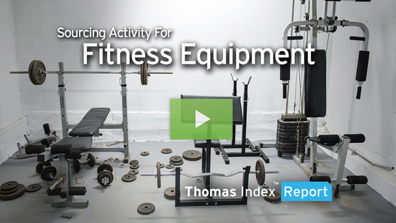 Quarantines, Gym Closures Cause Heavy Lift in Fitness Equipment Sourcing