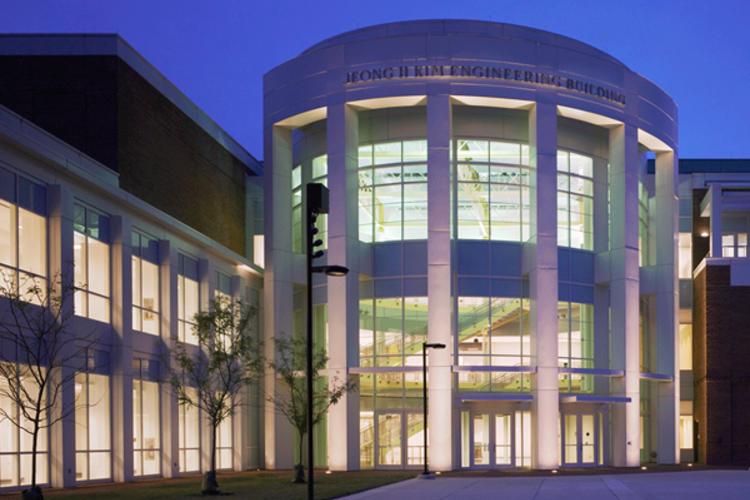 Lockheed Donates $3 Million to University of Maryland STEM Program