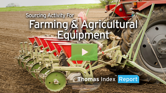 Farming Equipment Sourcing in Focus as Right to Repair Movement Sweeps the Country