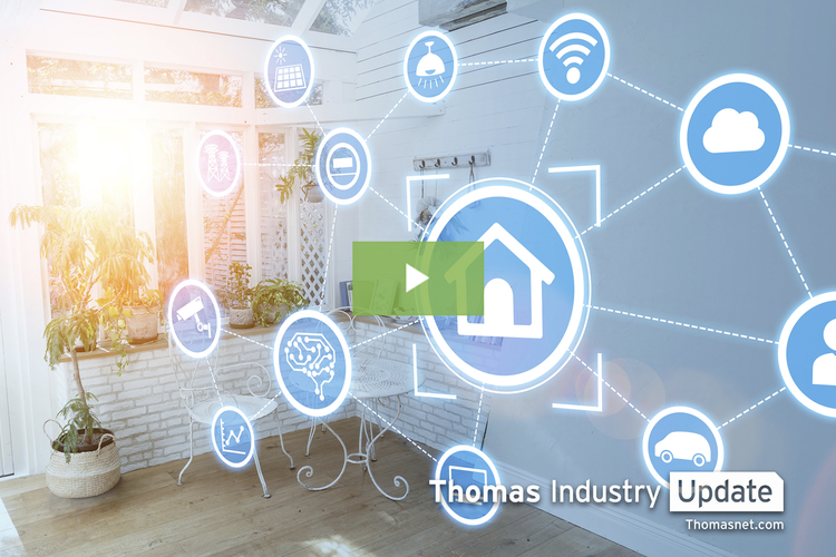 CES 2020 Gives Consumers Sneak Peek at Future of Smart Homes