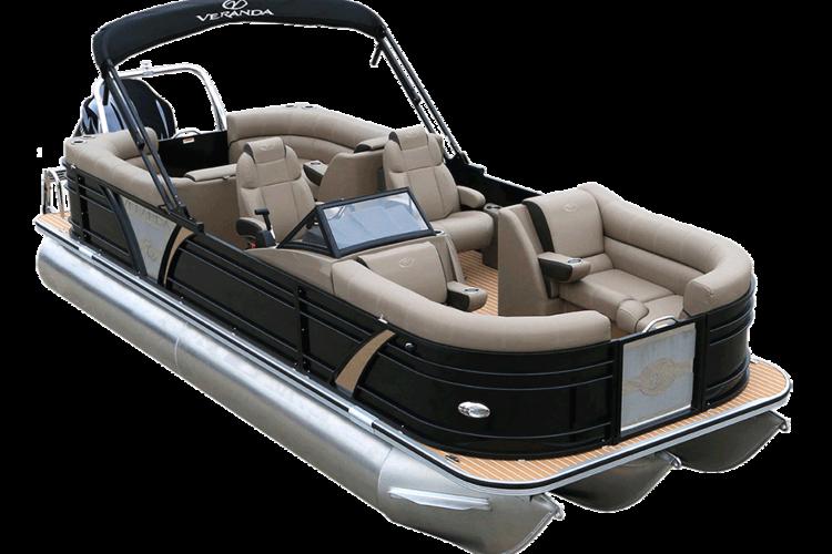 Veranda Boat