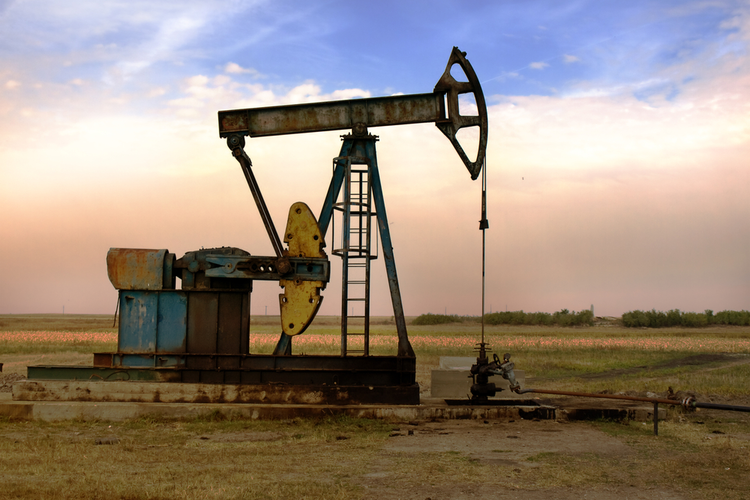 The Growing Importance of the Anadarko Region