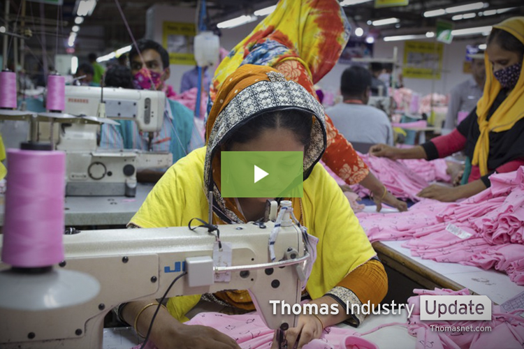 Can This 'Video Game' Make a Difference for Garment Workers?
