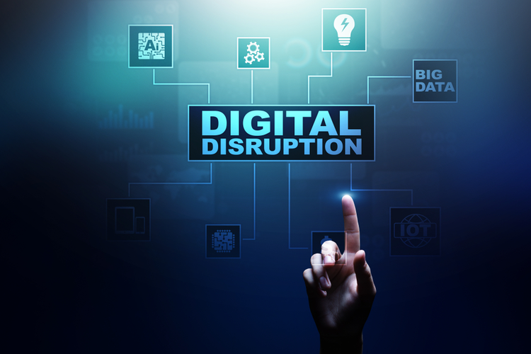How to Maximize Business Potential Through the 6 Ds of Digital Disruption