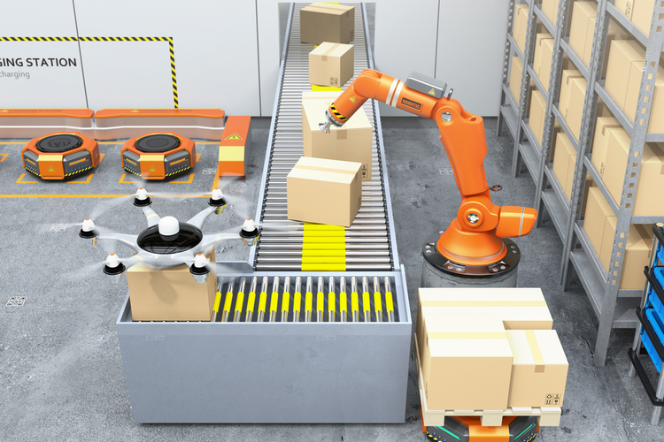 4 Tips to Ensure a Successful Warehouse Robotics Implementation
