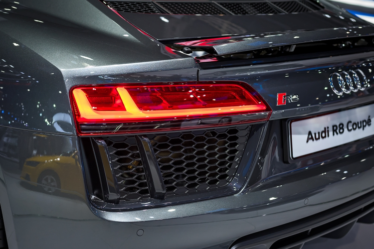 Audi Uses 3D Printing to Accelerate Design Process